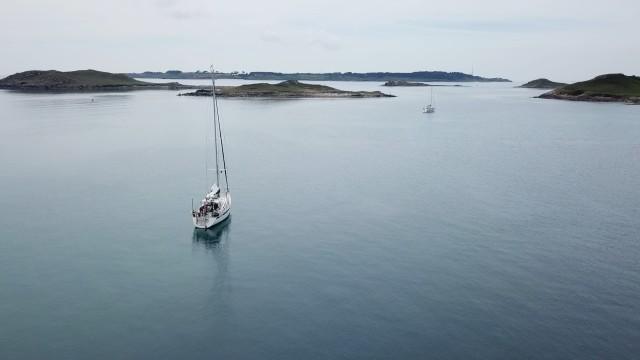 Eastern Isles 1